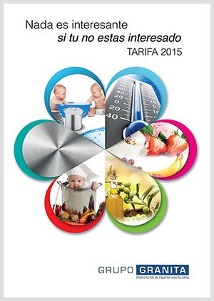 TARIFA COMPLETA 2015 GRUPO  GRANITA.pdf